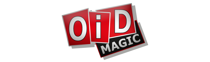 oid-magic-logo